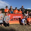 Aussie Aths good for kids and the community says Chris Crewther MP