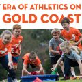 Hannan's herald new era for athletics on the Gold Coast