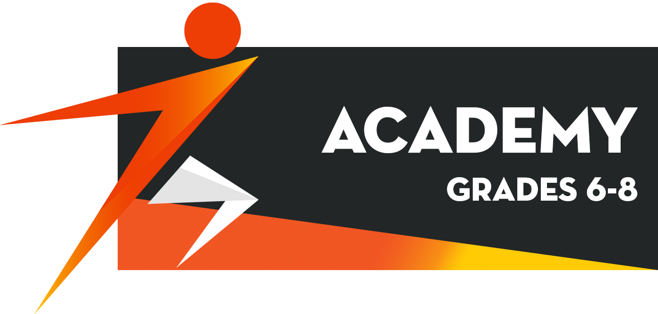 Aussie Aths Academy program is for kids in grades 6 to 8